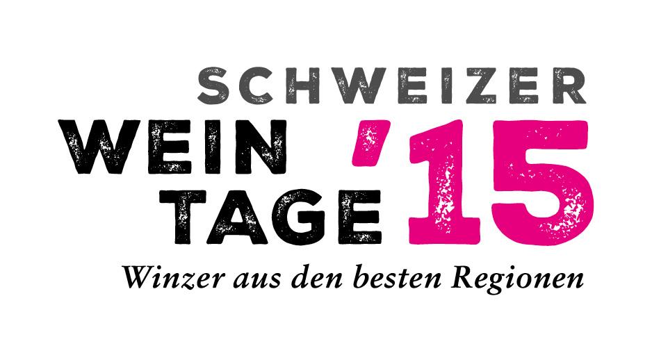 Schweizer Weintage 2015