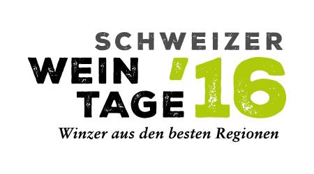 Schweizer Weintage 2016