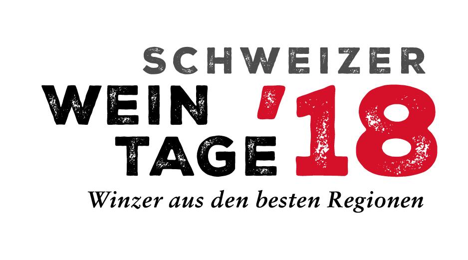 Schweizer Weintage 2018